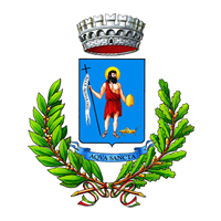 Stemma Comune Acquasanta Terme