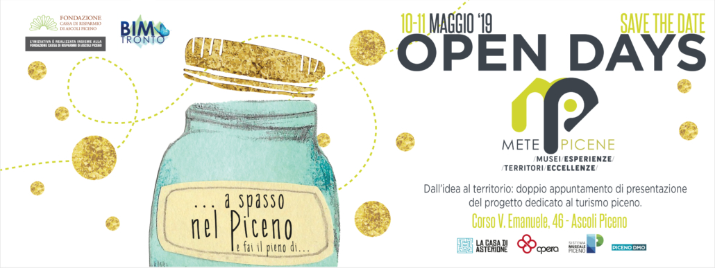 open day mete picene